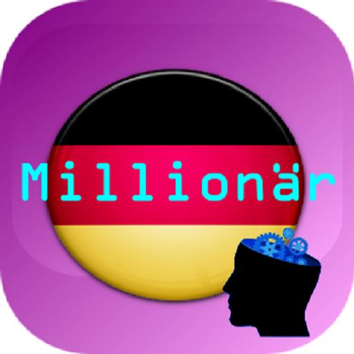 Millionär - Deutsch