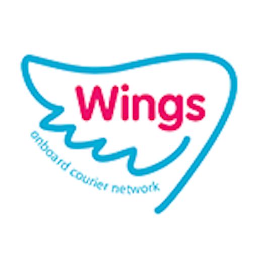 Wings LOGO-APP點子