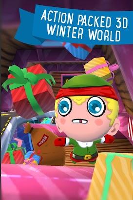Babybel® Buddies Bowling screenshot