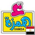 Hamza & His Letters- Egyptian icon