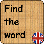 Scramble - Find the word