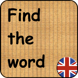 Scramble - Find the word APK