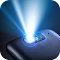 LED Flashlight Powerful icon