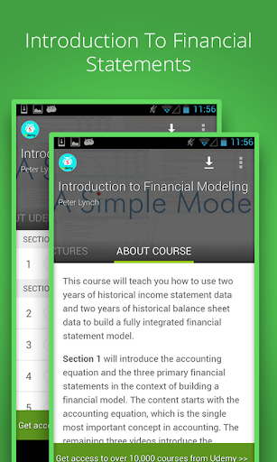 Financial Modeling Courses