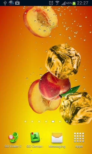 【免費個人化App】Cocktails and drinks PRO LWP-APP點子