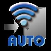 公衆無線LAN自動ログイン
