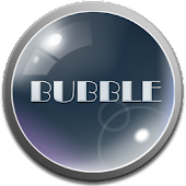 Bubble GO LauncherEX Theme