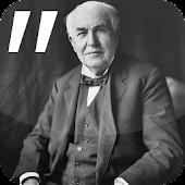 Thomas Edison Quotes Pro