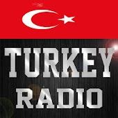 Turkey Radio Stations