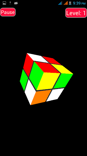 免費下載解謎APP|Pocket Rubik 3D - Free app開箱文|APP開箱王