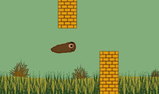 玩冒險App|时髦的便便:水下佐贺免費|APP試玩