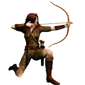 Arrow and Bow for Android