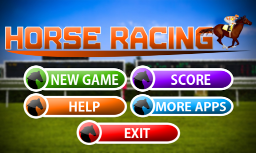 Horse Race Extreme Fast