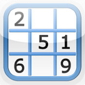 Sudoku Unlimited 2D icon