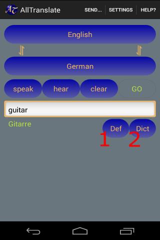 玩免費通訊APP|下載AllTranslate 翻譯者 app不用錢|硬是要APP