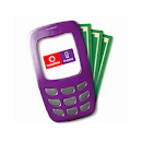 Vodafone M-Pesa Wallet v 1.1.27 app icon