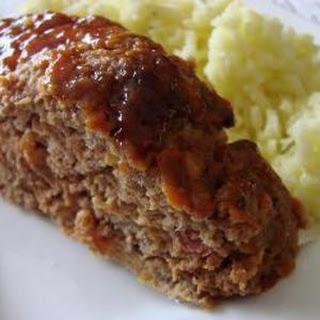 Meatloaf My Way