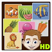 Kids Memory Pack HD