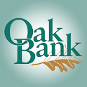 Oak Bank Mobile Banking icon