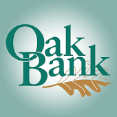 Oak Bank Mobile Banking