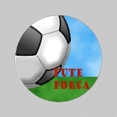 Forca de Futebol