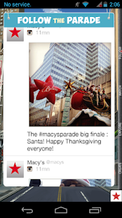 Macy's Thanksgiving Parade - screenshot thumbnail