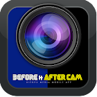 Before and After Camera icon