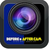 Before and After Camera