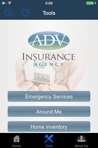 ADV Insurance