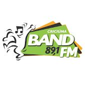 Radio Band FM - Criciúma