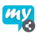 Websms - mysms out Connector icon