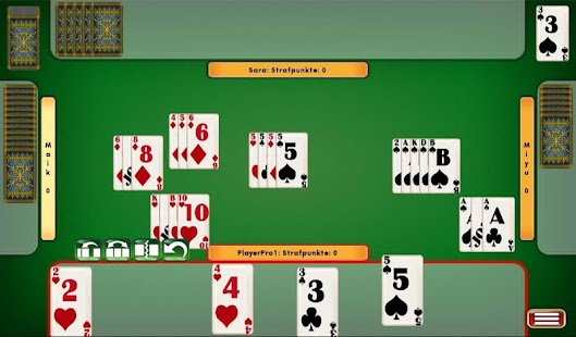 Absolute Romme Pro Rummy
