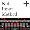 Null Input Method+ icon