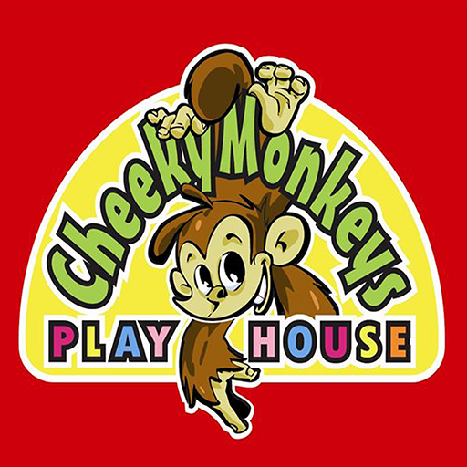 Cheeky Monkeys Play House 娛樂 App LOGO-APP試玩