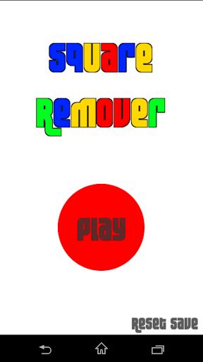 Square Remover