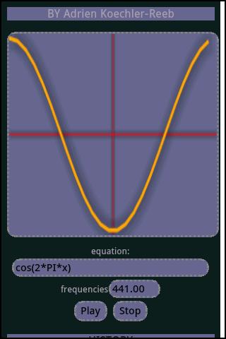 equa2sound