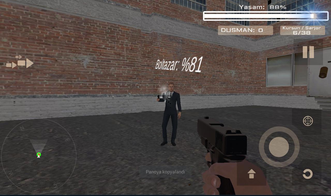 Kurtlar Ovası - screenshot