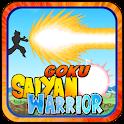 Goku Saiyan Warrior icon