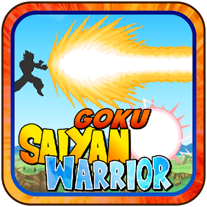 Goku Saiyan Warrior for PC and MAC