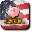 US Salary Calculator icon
