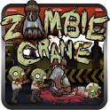 Zombie Crane Tower Defense icon