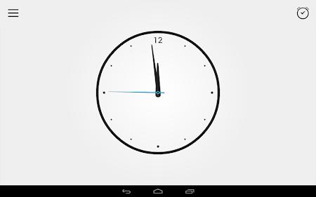Alarm Clock 2.8.1 screenshot 47639
