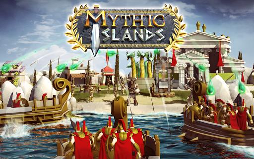 Mythic Islands