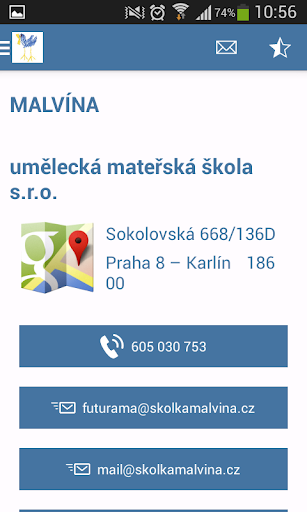 玩教育App|Malvína免費|APP試玩