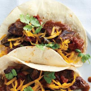 Slow-Cooker Carne Guisada Recipe