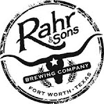 Logo of Rahr And Sons Anniversary X