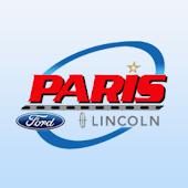 Paris Ford Lincoln