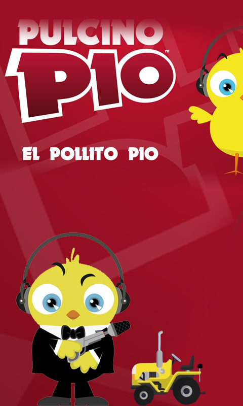 EL POLLITO PIO Light - screenshot