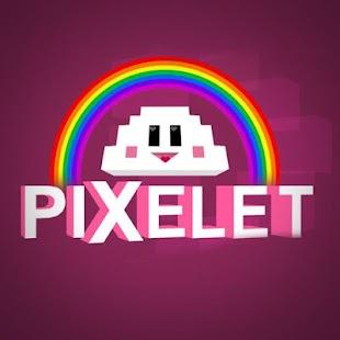 Pixelet