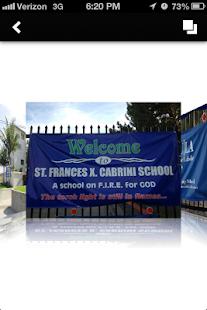 St Frances X Cabrini School - náhled